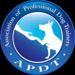 Association of Professional Dog Trainers Logo