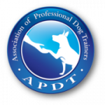 Association of Professional Dog Training Logo