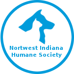 Northwest Indiana Humane Society Logo