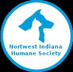Northwest Indiana Humane Society Logo