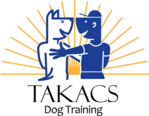 Takacs Dog Training Logo