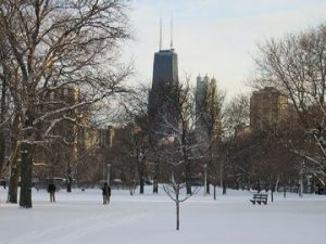 Lincoln Park, Chicago, Illinois